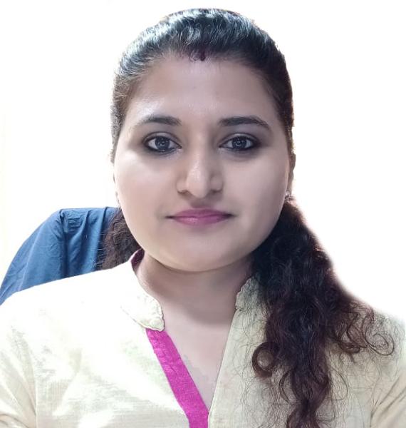 SUDHA ARYAL